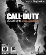 Call Of Duty: Black Ops: Declassified cover
