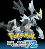Pokémon Black Version 2 cover