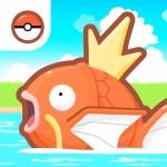 Pokémon: Magikarp Jump cover
