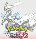 Pokémon White Version 2 cover