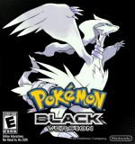Pokémon Black cover