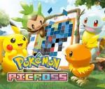 Pokémon Picross cover