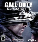 Call of Duty: Ghostscover