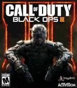 Call of Duty: Black Ops III cover