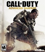 Call of Duty: Advanced Warfarecover