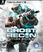 Ghost Recon: Future Soldier cover