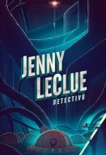 Jenny LeCluecover