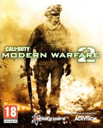 Call of Duty: Modern Warfare 2cover