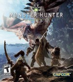 Monster Hunter: Worldcover