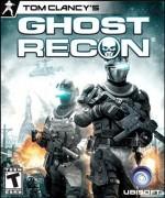 Ghost Recon cover