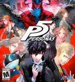 Persona 5cover