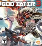God Eater 3cover