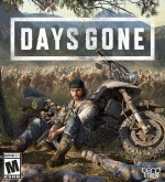 Days Gone cover
