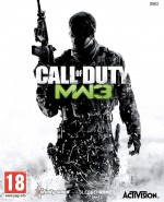 Call of Duty: Modern Warfare 3cover