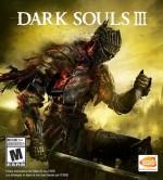 Dark Souls IIIcover