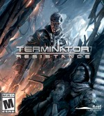 Terminator: Resistancecover