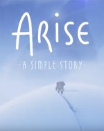 Arise: A Simple Storycover