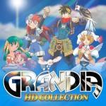 Grandia HD Collectioncover