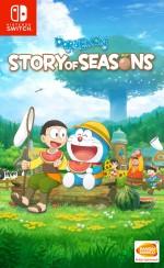 Doraemon: Story of Seasonscover