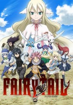 Fairy Tailcover