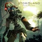Stormlandcover