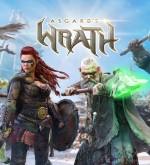 Asgard's Wrathcover