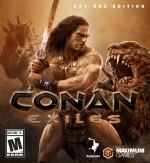 Conan Exilescover