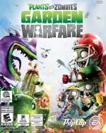 Plants vs. Zombies Garden Warfare cover
