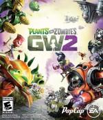 Plants vs. Zombies Garden Warfare 2cover