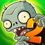 Plants vs. Zombies 2 cover