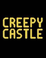 Creepy Castlecover