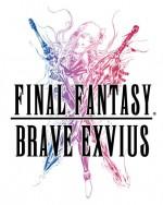 Final Fantasy Brave Exviuscover