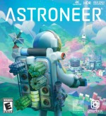 Astroneercover