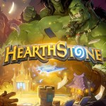 Hearthstone: Heroes of Warcraftcover