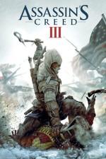 Assassin's Creed IIIcover