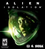 Alien: Isolationcover