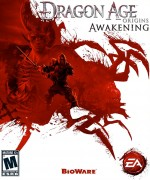 Dragon Age Origins: Awakeningcover