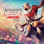 Assassin's Creed Chronicles: Indiacover