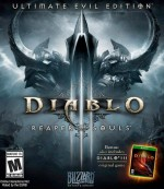 Diablo III: Reaper Of Souls - Ultimate Evil Editioncover
