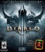 Diablo III: Reaper Of Souls - Ultimate Evil Editioncover