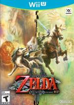 The Legend of Zelda: Twilight Princess HDcover