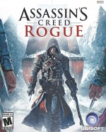 Assassin's Creed Roguecover