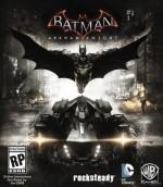 Batman: Arkham Knightcover