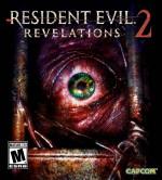 Resident Evil Revelations 2cover