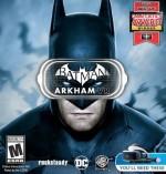 Batman: Arkham VRcover