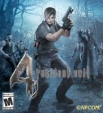 Resident Evil 4cover