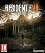 Resident Evil 7: Biohazardcover