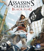 Assassin's Creed IV: Black Flagcover