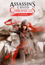 Assassin's Creed Chronicles: China cover