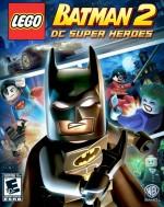 LEGO Batman 2: DC Super Heroescover